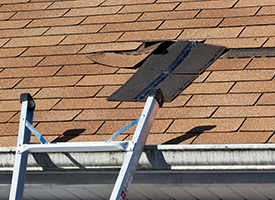 The Roof On A Home Can Sometimes Outlast The Homeowneru0027s Stay, And With The  Proper Roof Repair Long Island Residents Know That ...