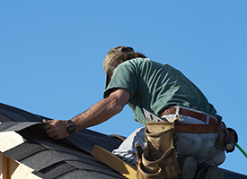 Clearview Roofing Has The Experience To Execute Your Roof Job  Professionally And At A Fair Price. We Are A Timberline GAF Certified  Roofer Here In Long ...